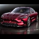 Gaya Coupe GT  DaVinci, Italdesign Luncurkan Mobil Konsep  di Genewa