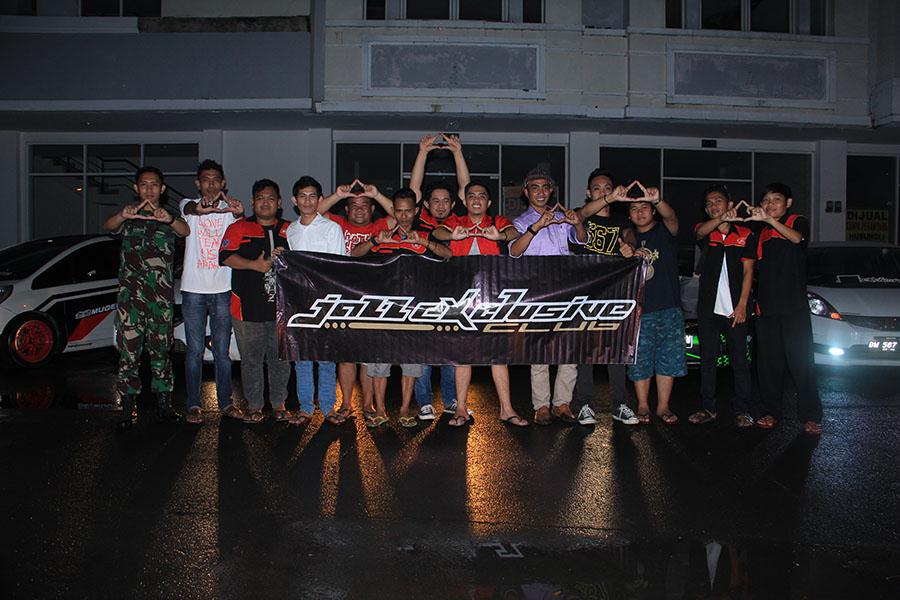 JEC Siap Ramaikan Black Auto Battle Makassar 2016