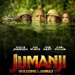 Jumanji video game