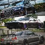 Kaleidoskop 6 Mobil Modifikasi Terbaik 2019