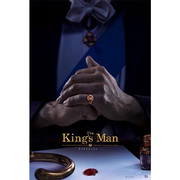 The King's Man Trailer Teaser
