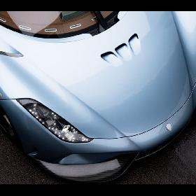 Koenigsegg Jesko, Supercar Hybrid Entry Level Rp16 miliaran Hadir di Geneva