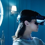 Lenovo dan Disney Gagas Game VR Star Wars, Bisa Perang Lightsaber