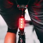 Lucnt Lampu  Pintar dengan Accelometer