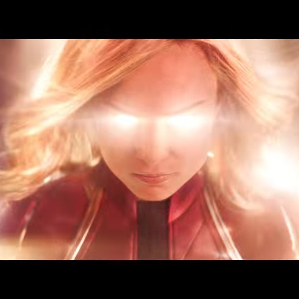 4 Hal Penting di Trailer Captain Marvel