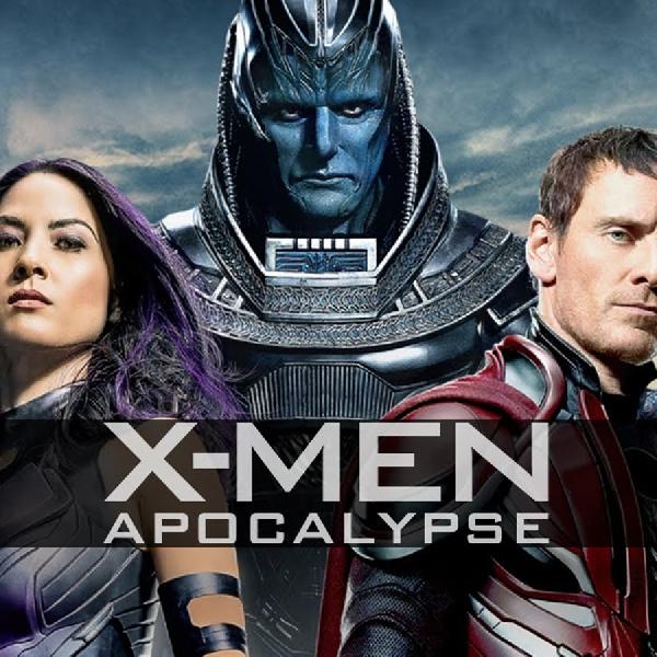 Kekuatan Super Apocalypse, Musuh Terbaru di Film X-Men Berikutnya