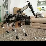 SpotMini, Robot Mandiri yang Dapat Jadi Teman di Rumah Anda