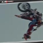 MotoGP: Mengintip Marquez Belajar Backflip