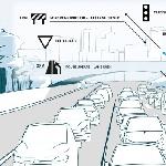 HERE Maps, Teknologi Map Mercedes yang Mampu Update Sendiri