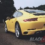 Porsche 911 Carrera, Your Daily Sports Car