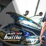 BlackAuto Modify Final BlackAuto Battle Bandung 2017