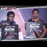 Modifikasi BAB 2016 The Final Battle Surabaya