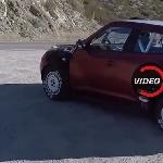 Modifikasi Nissan Juke: Rally Look