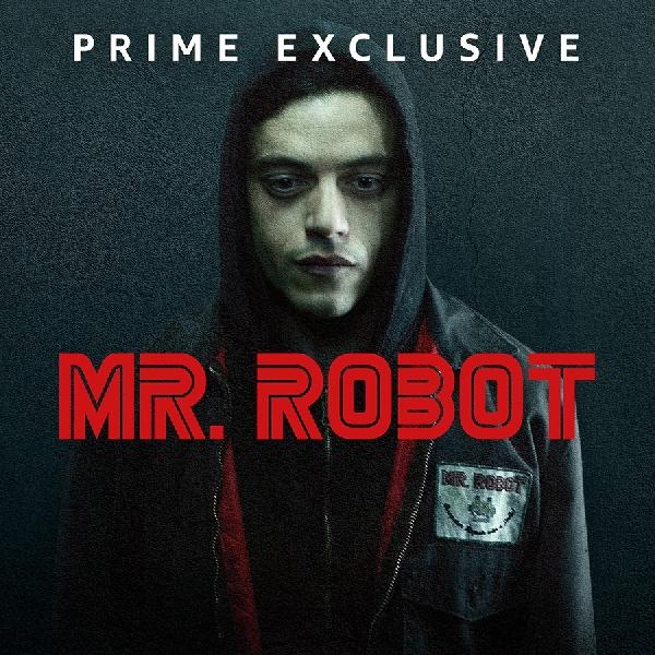 Mr Robot Trailer Musim 4