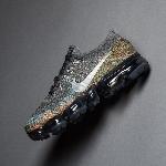 Nike Air VaporMax Kaleidoscope, Sneakers Edisi Khusus Winter Games 2018