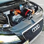 Tesla Swap To Audi