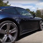 Porsche Manual vs PDK - Mana yang Lebih Cepat?