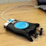 Glovdi, Sarung Tangan yang Berfungsi Sebagai Smartphone