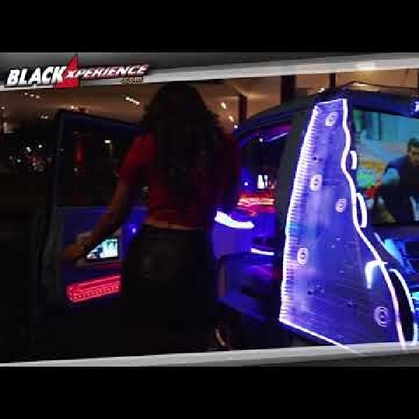 BlackNation MeetUp 2018 - QBIG