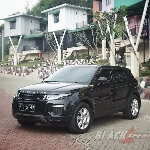Range Rover Evoque - My Faithful Companion