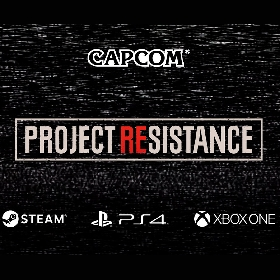 Resident Evil: Project Resistent