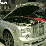 Rolls Royce Phantom Gendong Mesin Toyota Supra 2JZ GTE, Bagaimana Hasilnya?