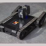 Smart Robot Doxel