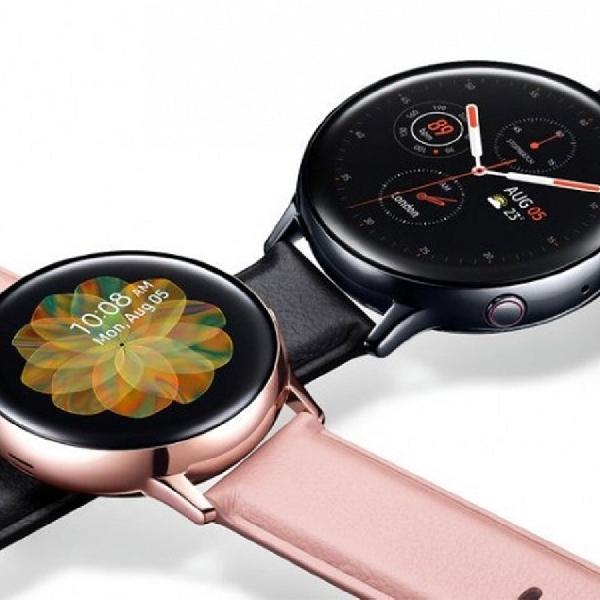 Samsung Galaxy Watch Active 2 dan Tab S6 Akan Meluncur Sebelum Note10