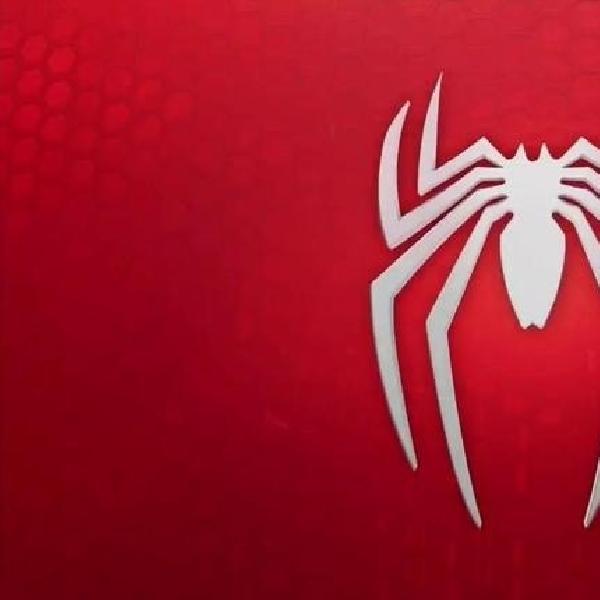Sony Siapkan Game Spiderman Baru Untuk PS4, Ini Teasernya