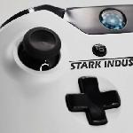 Keren, Xbox One Edisi Iron Man Hadir Di Perancis