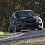 Subaru WRX STI S209, Bakal Diperkenalkan di Detroit Auto Show
