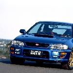 Subaru WRX STI Tipe RA Siap Melakukan Debut Resmi 8 Juni 2017