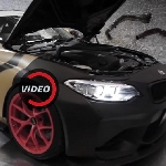 Modifikasi BMW M2 - Tampilan Agresif Hasil Kreasi Studie AG