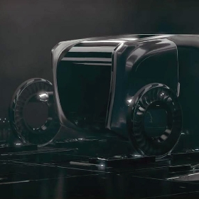 Konsep Aero dari Goodyear Diperkenalkan di Geneva