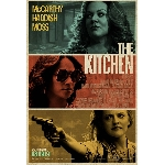 The Kitchen trailer
