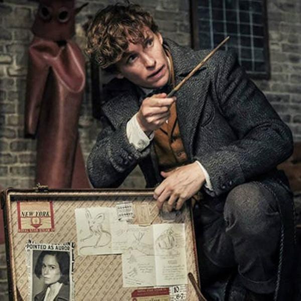 Simak Aksi Newt Scamander dalam Trailer Terbaru Fantastic Beast 2: The Crime of Grindelwald