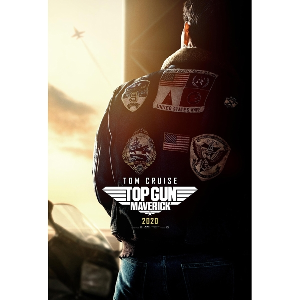 Top Gun: Maverick Teaser Trailer