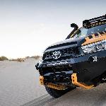 Modifikasi Kolaborasi Toyota dan Tonka