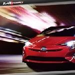 Toyota Prius Terbaru Pakai Penggerak 4WD