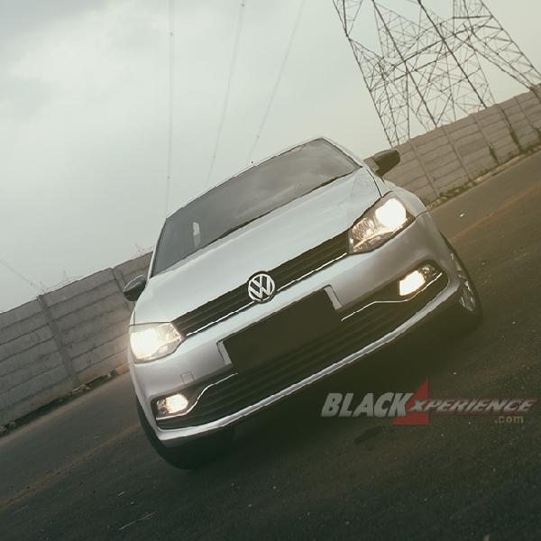 VW Polo 1.2 TSI, Value for Money European Hatchback