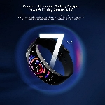 Amazfit X, Ciptakan Standar Baru Smartwatch