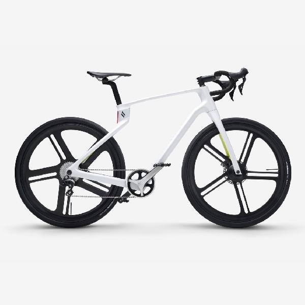 Superstrata Bike Tampil Berani dengan Sepeda 3D Printing