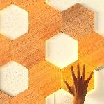 Line Nanoleaf: Ekspresikan Keindahan dengan Cahaya