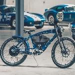 Ini Dia Sepeda Edisi Terbatas Khusus Penggemar Shelby Cobra