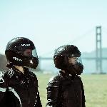 Helm Berteknologi Augmented Reality Pertama di Dunia