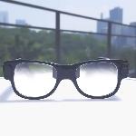 Smart Glass Ini Bisa Sajikan Konten AR Lansung Di Lensa Kacamata