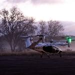 NASA Melakukan Uji Terbang Taksi Udara Milik Joby Aviation