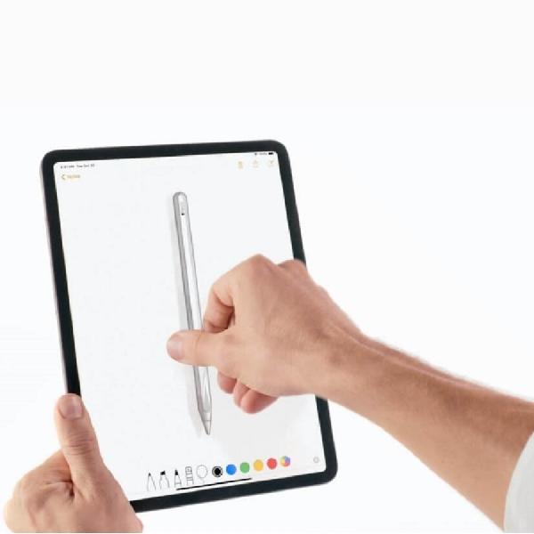 Pensil Apple Masa Depan Bisa Beraksi Sebagai Pemilih Warna Sungguhan