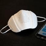 Transisi New Normal, Jepang Ciptakan Masker Pintar