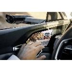 Digital Outer Mirror, Teknologi Pengganti Kaca Spion